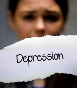 13岁男孩竟患抑郁症 抑郁症5大表现要认清