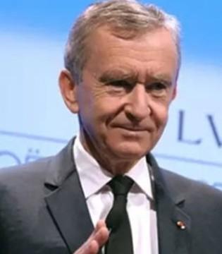 厉害了 法国首富百亿美元全资控股迪奥 LV和Dior合并了