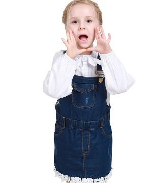 杰米兰帝JIMINEID童装和宝贝一起打开时尚穿搭的正确方式