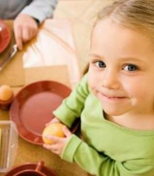 孩子偏食家长犯难 几个对付偏食方法赶紧收藏
