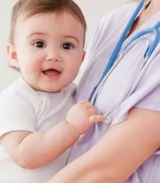 父母要正确应对孩子发烧  做一个淡定的妈妈