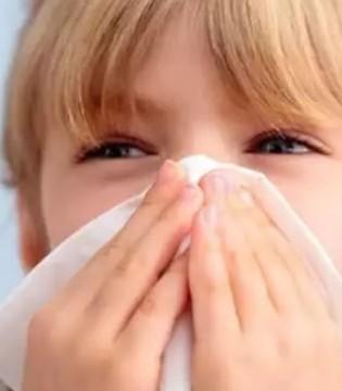 宝宝感冒不适怎么办  妈妈巧用天然食物来缓解