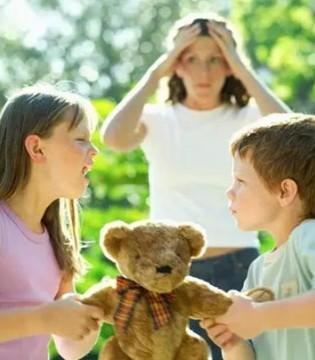 这五件事绝不应该纵容孩子  父母一定要制止