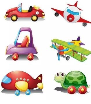 婴童玩具逐渐登上了婴童市场的大舞台 还有政策撑腰