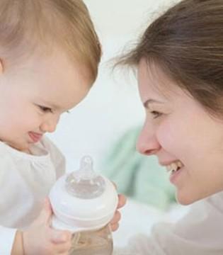 新生儿奶瓶不要吸管 新生儿使用吸管奶瓶注意事项