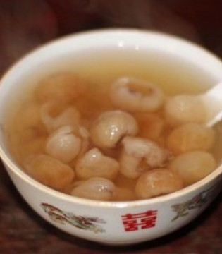 睡眠不好怎么办 中医推荐六款助眠汤