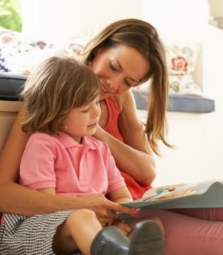 让孩子学会独立  做个懒女人才能让你的家庭更幸福