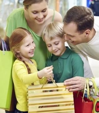 新零售实体商业回归支点 商场消费从娃娃抓起