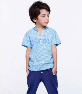 五一假期 KICCOLY童装用心陪伴孩子 让出行更精彩