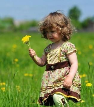 育儿竟然还有季节划分  春季应该这样照顾他们