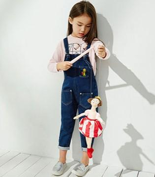 孩子们把美好的童年都献给MQD童装 那是因为什么