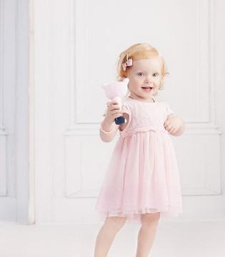 五一到了 就用1001夜童话童装打扮你家的小可爱吧