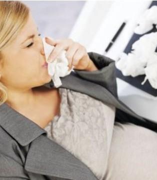 孕妇风热感冒怎么办 5款健康食疗方推荐