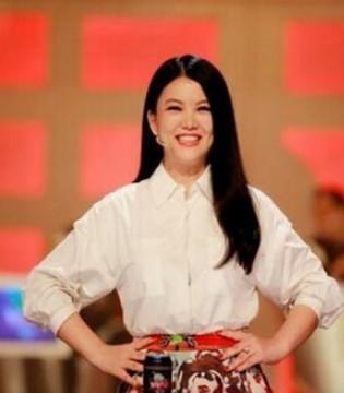 李湘一个月开支60多万 冰箱里全是山珍海味