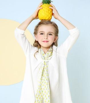 辛巴娜娜simba&nana童装以时尚体验激发孩子的探索和分享