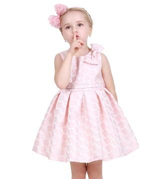夏日时尚穿搭指南在这里 JIMINEID杰米兰帝童装献上宝典