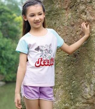本季最时尚的休闲搭配 索黛纳童装新品让你穿出品味