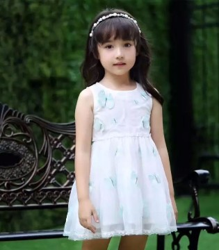 Catmeo:童装搭配不好 可会影响孩子的身心健康