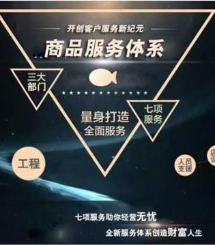 时尚小鱼冬季新品发布会系列预告二   商品服务体系2.0