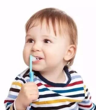 1-3岁:宝宝塑形美颜的关键期