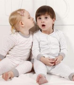 贝贝利安2017婴童装新品 专注婴幼儿的国际时尚