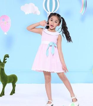 班吉鹿童装融入到儿童生活的每个角落 实力演绎儿童的可爱