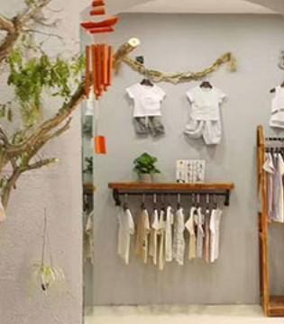 探索林芊国际童装内蒙古乌海新店 精彩活动让人惊喜不断