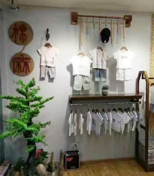 心灵可以在林芊国际童装重庆渝中区专卖店得到满足哦
