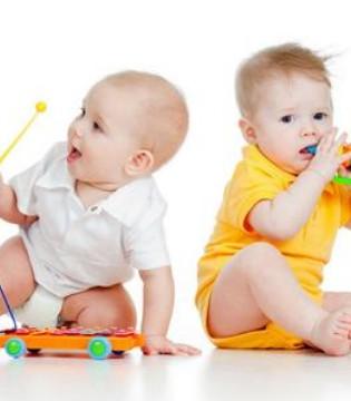 家长必须掌握的婴儿早教方法 让孩子更聪明
