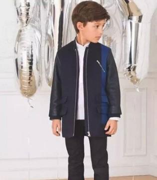 带你感受时尚童装的法式浪漫 尽在国际童装Baby Dior