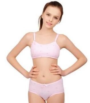 高中的妙龄女生应该如何选择适合自己的内衣呢