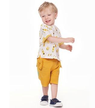 1001夜童话童装以智慧装扮童年 用童趣启迪童心