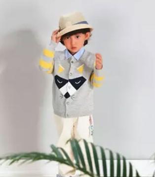 卓维乐童装资讯:2017年童装品牌加盟市场发展趋势