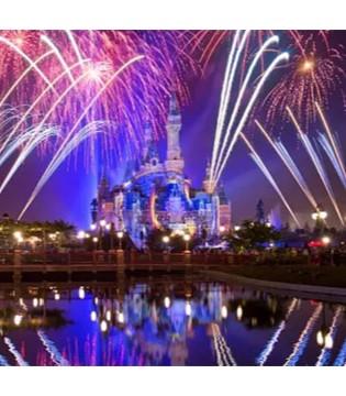 迪士尼公布第二季度财报上增 上海迪士尼功劳大