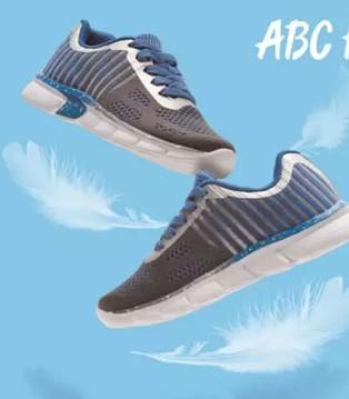 除了凉鞋 ABCKIDS童装网面运动鞋也值得你拔草