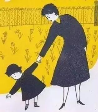这6类妈妈累死也养不出好孩子 第一种很多人就中