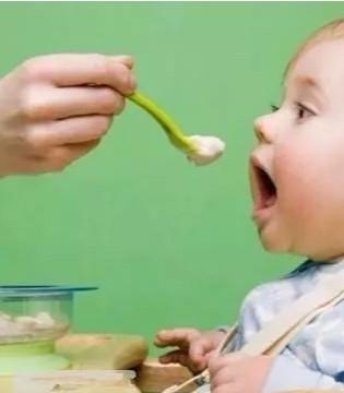 宝爸宝妈必知 孩子生病期间怎么吃