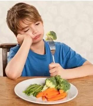 小儿偏食 父母更当心的是孩子的健康问题
