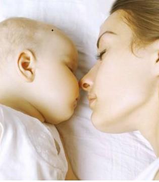 母乳6个月后就没营养了吗 这么想你就错了