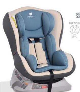 """儿童安全座椅选购秘诀""""一摸二看三挑选"""""""