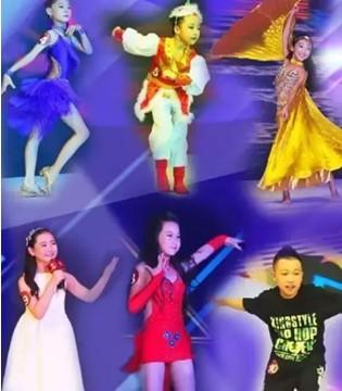 《中国好宝贝》第三季火力开赛 你与童星只差一个舞台