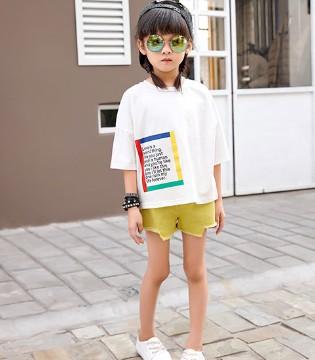 儿童的时尚穿衣顾问原来竟然是酷比小捍马童装