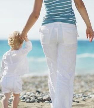 1-3岁宝宝生长发育 要注意这几个小细节
