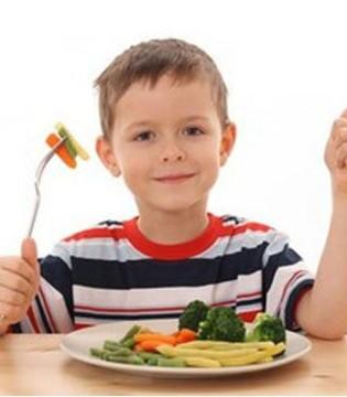 宝宝为什么总挑食 如何改善宝宝挑食的坏习惯