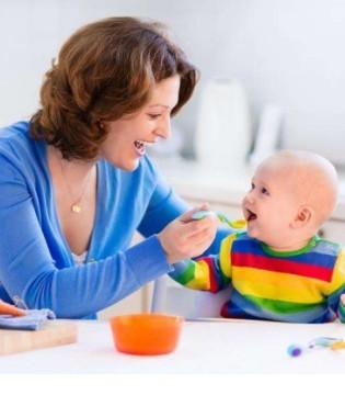 1岁内宝宝要远离这4种食物 否则一不小心就会过敏