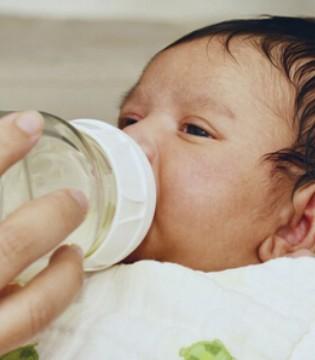 新玻璃奶瓶怎么消毒 方法不对奶瓶炸裂