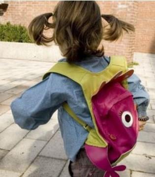 幼师被指体罚孩子3年 孩子总是伤痕累累