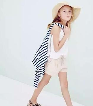 伊顿风尚帽子戏法 夏季潮娃扮酷秘诀