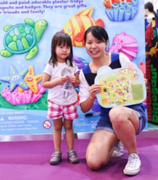第八届北京玩博会暑期相约农展馆  新主题打造亲子陪伴新体验