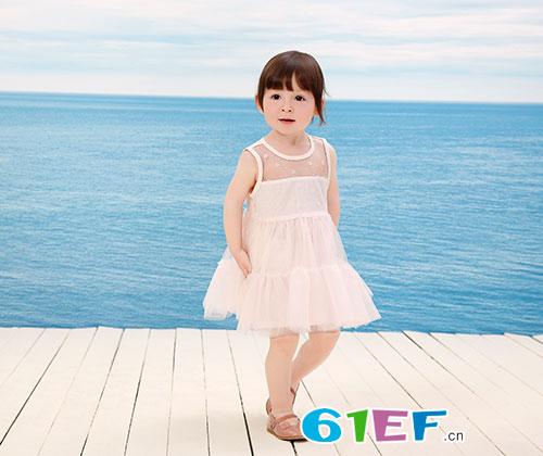 的连衣裙和这个六一儿童节超配的